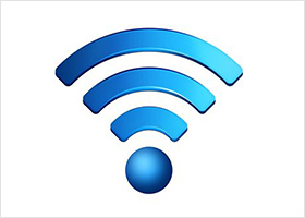 客室並びに館内では全てWi-Fiのご利用かが可能でございます。